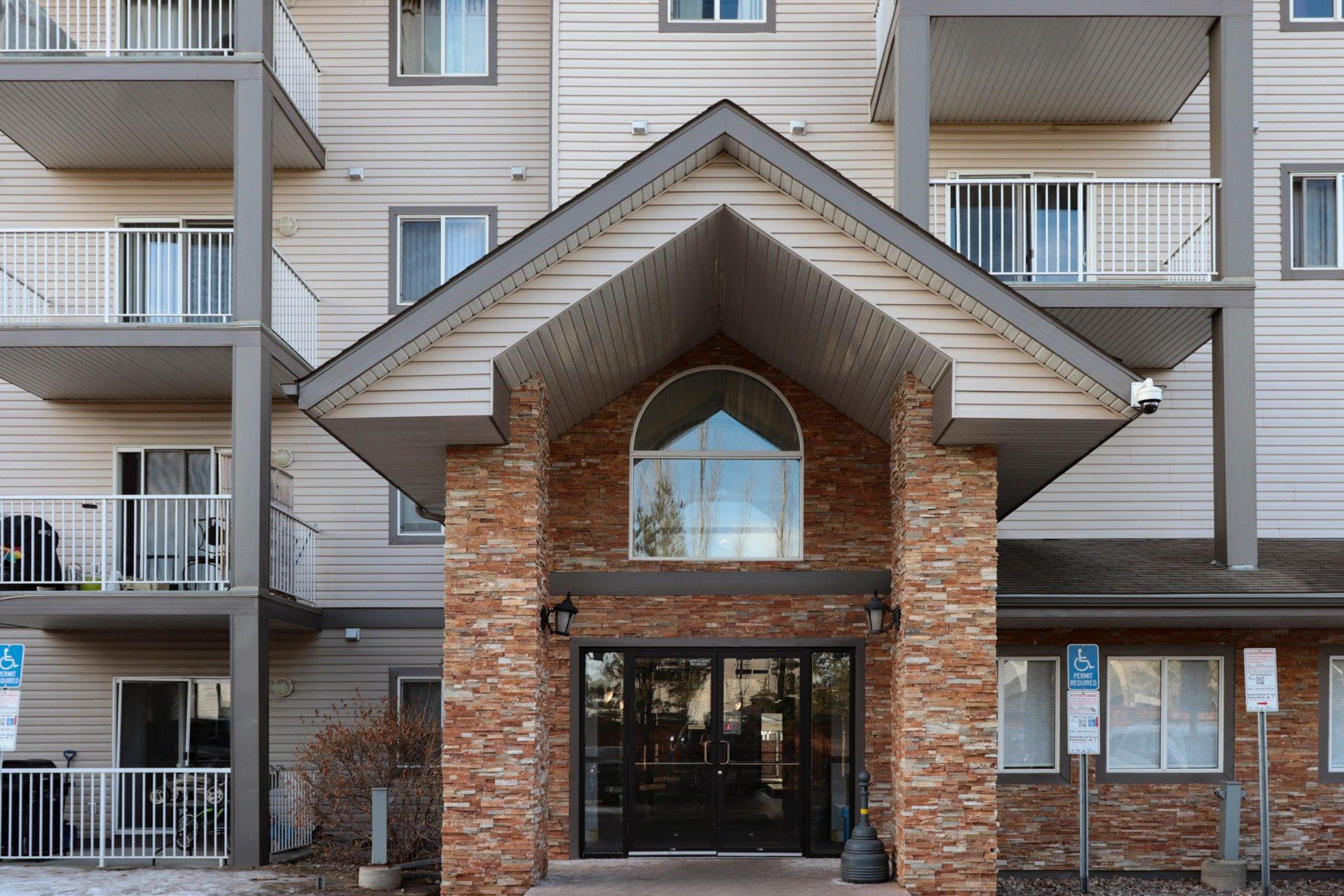 Main Photo: #415, 3425 19 St NW in Edmonton: Condo for sale : MLS®# E4234015