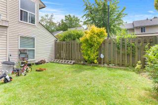 Photo 15: 27 3030 TRETHEWEY Street in Abbotsford: Abbotsford West Townhouse for sale : MLS®# R2591728