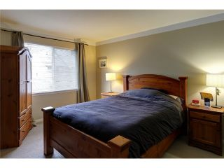 """Photo 6: 17 1055 RIVERWOOD Gate in Port Coquitlam: Riverwood Townhouse for sale in """"MOUNTAIN VIEW ESTATES"""" : MLS®# V1001823"""