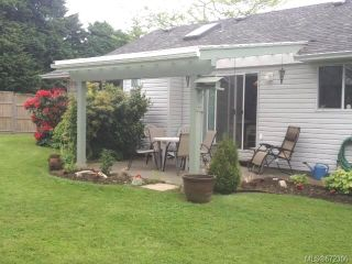 Photo 2: 1400 Dogwood Ave in COMOX: CV Comox (Town of) House for sale (Comox Valley)  : MLS®# 672306