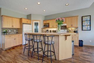 Photo 4: 223 Springborough Way SW in Calgary: Springbank Hill Detached for sale : MLS®# A1114099