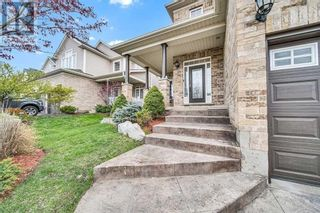 Photo 4: 438 ROBERT FERRIE DR in Kitchener: House for sale : MLS®# X5229633