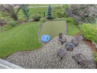 Photo 12: 216 CITADEL HILLS Place NW in Calgary: Citadel House for sale : MLS®# C4072554