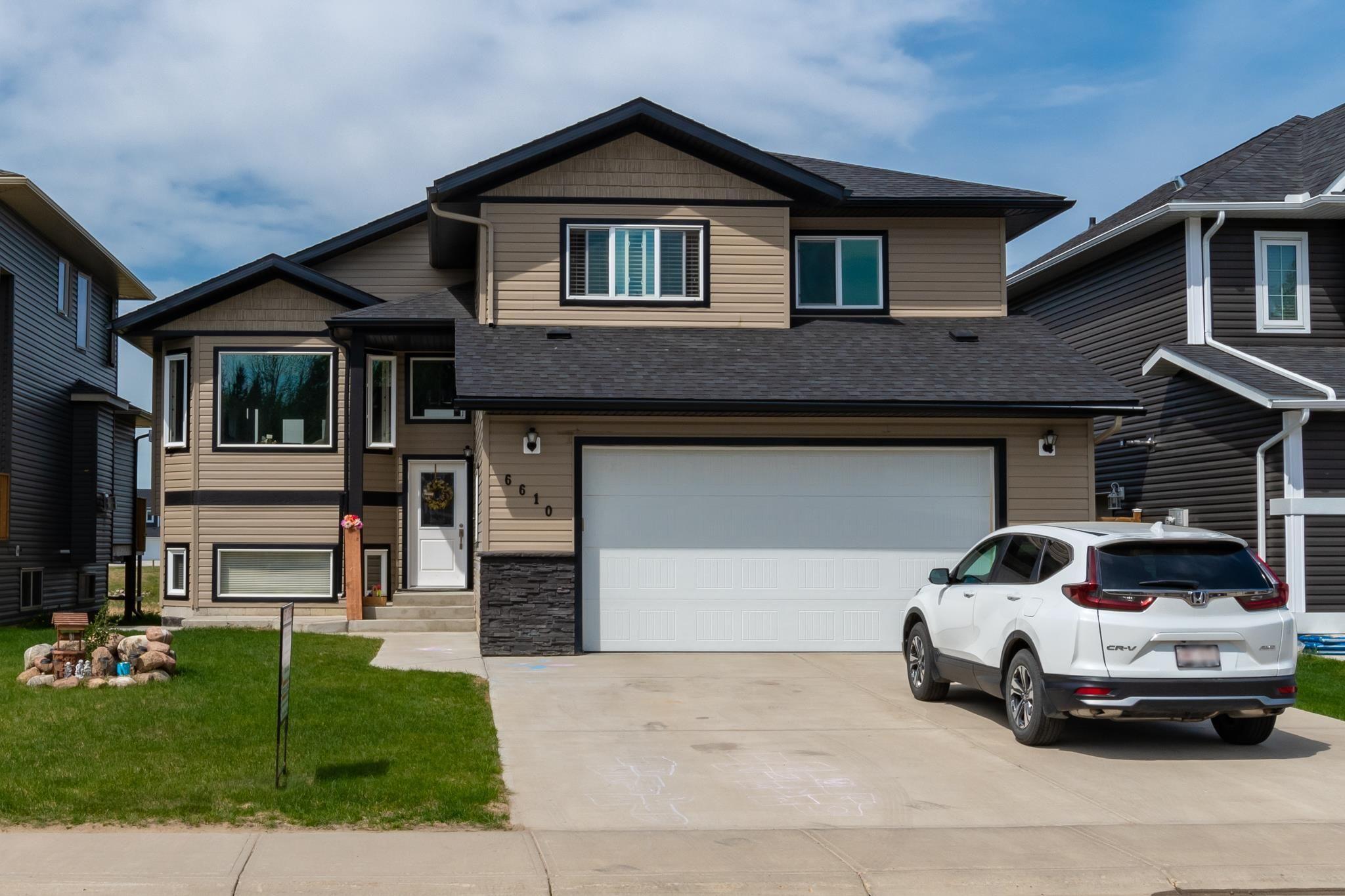 Main Photo: 6610 Tri City Way: Cold Lake House for sale : MLS®# E4236257