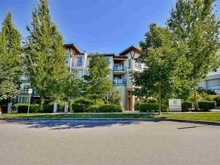 "Photo 2: 427 15918 26 Avenue in Surrey: Grandview Surrey Condo for sale in ""The Morgan"" (South Surrey White Rock)  : MLS®# R2532387"