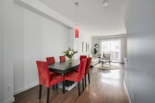 """Photo 6: 19 19538 BISHOPS REACH in Pitt Meadows: South Meadows Townhouse for sale in """"TURNSTONE"""" : MLS®# R2255037"""