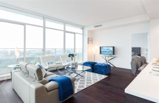 """Photo 5: 2605 3355 BINNING Road in Vancouver: University VW Condo for sale in """"Binning Tower"""" (Vancouver West)  : MLS®# R2139551"""