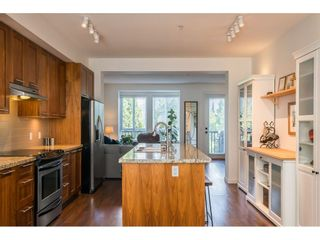 Photo 6: 75 2418 AVON PLACE in Port Coquitlam: Riverwood Townhouse for sale : MLS®# R2494053
