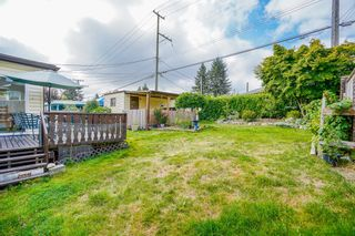 Photo 31: 908 BURNABY STREET in New Westminster: The Heights NW House for sale : MLS®# R2612018