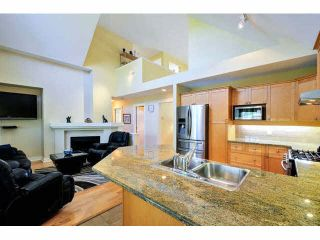 """Photo 10: 8 15450 ROSEMARY HEIGHTS Crescent: White Rock Townhouse for sale in """"CARRINGTON"""" (South Surrey White Rock)  : MLS®# F1451346"""