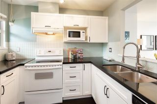 "Photo 11: 407 1333 W 7TH Avenue in Vancouver: Fairview VW Condo for sale in ""WINDGATE ENCORE"" (Vancouver West)  : MLS®# R2540185"