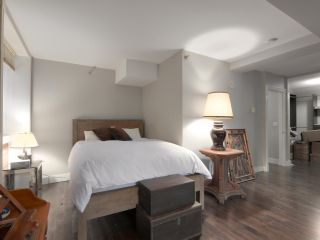 """Photo 11: 205 233 ABBOTT Street in Vancouver: Downtown VW Condo for sale in """"ABBOTT PLACE"""" (Vancouver West)  : MLS®# R2590257"""