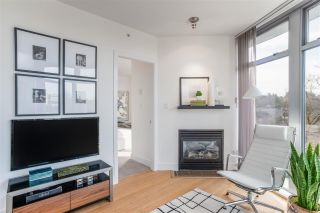 Photo 10: 802 2965 FIR Street in Vancouver: Fairview VW Condo for sale (Vancouver West)  : MLS®# R2546238