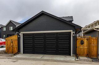 Photo 35: 85 Emberside Glen: Cochrane Detached for sale : MLS®# A1102322