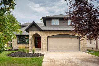 Photo 33: 70 Manring Cove in Winnipeg: House for sale : MLS®# 202121105