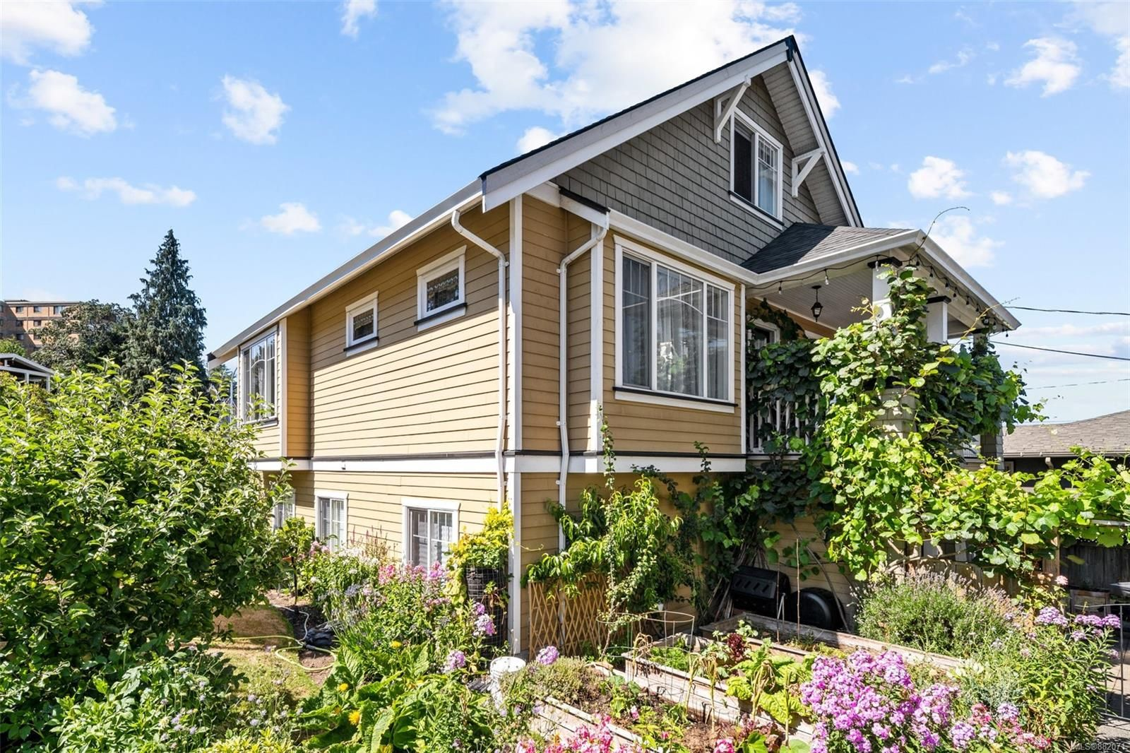 Main Photo: 3 2910 Hipwood Lane in : Vi Mayfair Row/Townhouse for sale (Victoria)  : MLS®# 882071