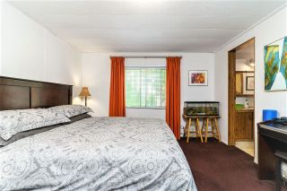 """Photo 21: 58 145 KING EDWARD Street in Coquitlam: Maillardville Manufactured Home for sale in """"MILL CREEK VILLAGE"""" : MLS®# R2612331"""