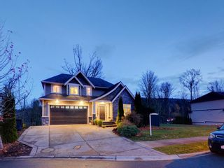 "Photo 14: 3998 CAVES Court in Abbotsford: Abbotsford East House for sale in ""SANDY HILL"" : MLS®# R2222568"
