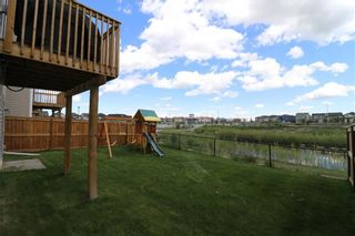 Photo 41: 121 WINDFORD Park SW: Airdrie Detached for sale : MLS®# C4288703