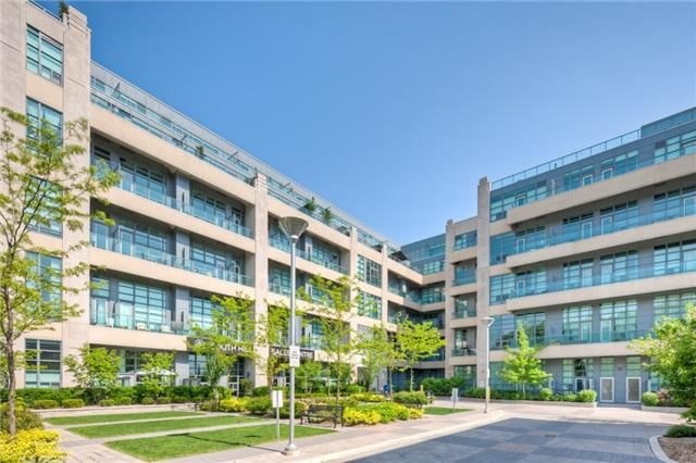 Main Photo: 380 Macpherson Ave Unit #Ph05 in Toronto: Casa Loma Condo for sale (Toronto C02)  : MLS®# C3557777