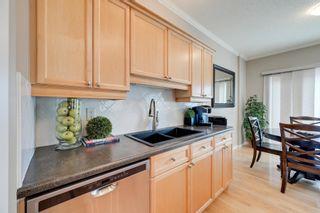 Photo 8: 2508 HANNA Crescent in Edmonton: Zone 14 Townhouse for sale : MLS®# E4264463
