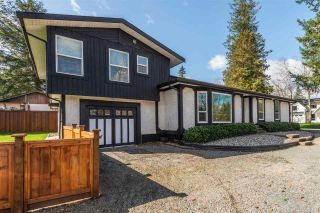Main Photo: 9276 GREER Street in Langley: Fort Langley House for sale : MLS®# R2587990