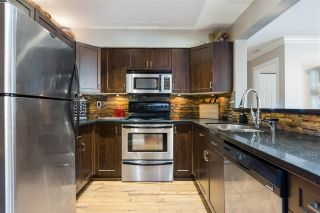 """Photo 3: W106 688 W 12TH Avenue in Vancouver: Fairview VW Condo for sale in """"Connaught Gardens"""" (Vancouver West)  : MLS®# R2339609"""