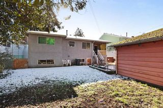 Photo 11: 2627 E 56TH Avenue in Vancouver: Fraserview VE House for sale (Vancouver East)  : MLS®# R2243250
