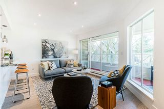 Photo 6: 103 3626 W 28TH Avenue in Vancouver: Dunbar Townhouse for sale (Vancouver West)  : MLS®# R2256411