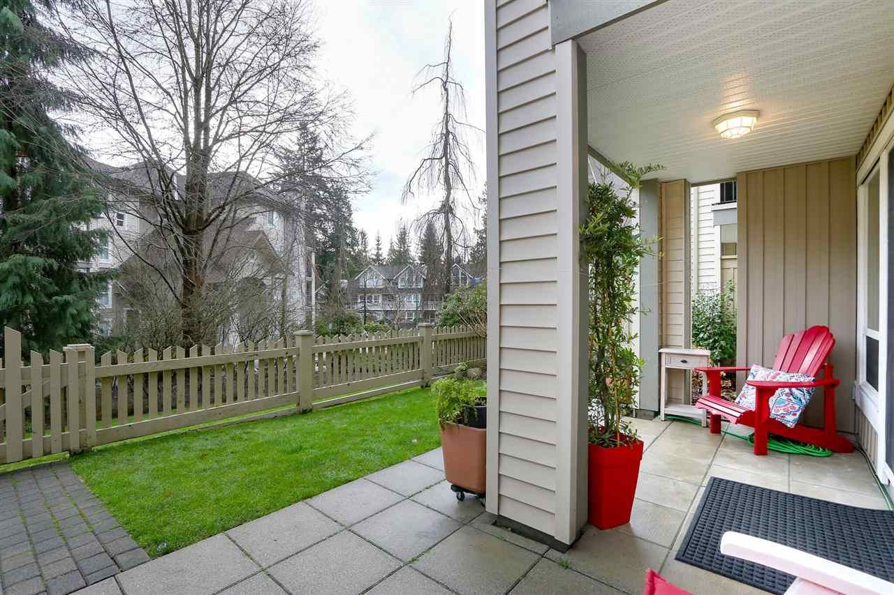 """Photo 18: Photos: 162 1100 E 29TH Street in North Vancouver: Lynn Valley Condo for sale in """"HIGHGATE"""" : MLS®# R2426893"""