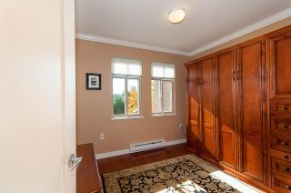 "Photo 12: 19 3036 W 4TH Avenue in Vancouver: Kitsilano Townhouse for sale in ""SANTA BARBARA"" (Vancouver West)  : MLS®# R2315850"