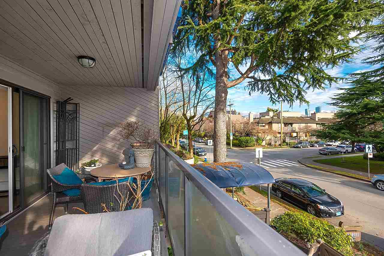 Photo 11: Photos: 207 1425 CYPRESS Street in Vancouver: Kitsilano Condo for sale (Vancouver West)  : MLS®# R2538226