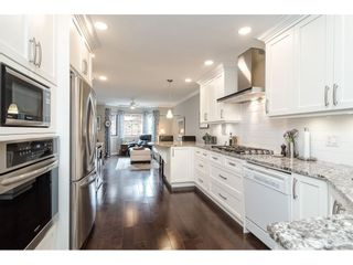 """Photo 7: 2 1640 148 Street in Surrey: Sunnyside Park Surrey Townhouse for sale in """"ENGLESEA COURT"""" (South Surrey White Rock)  : MLS®# R2486091"""