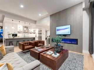 Photo 15: 1801 1234 5 Avenue NW in Calgary: Hillhurst Apartment for sale : MLS®# A1063006