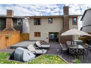 Photo 27: 5939 COACH HILL Road SW in Calgary: Coach Hill House for sale : MLS®# C4102236