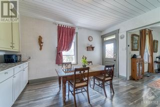 Photo 5: 295 MAIN STREET in Plantagenet: House for sale : MLS®# 1250967