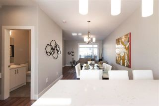 """Photo 8: 103 3525 CHANDLER Street in Coquitlam: Burke Mountain Townhouse for sale in """"WHISPER"""" : MLS®# R2147503"""