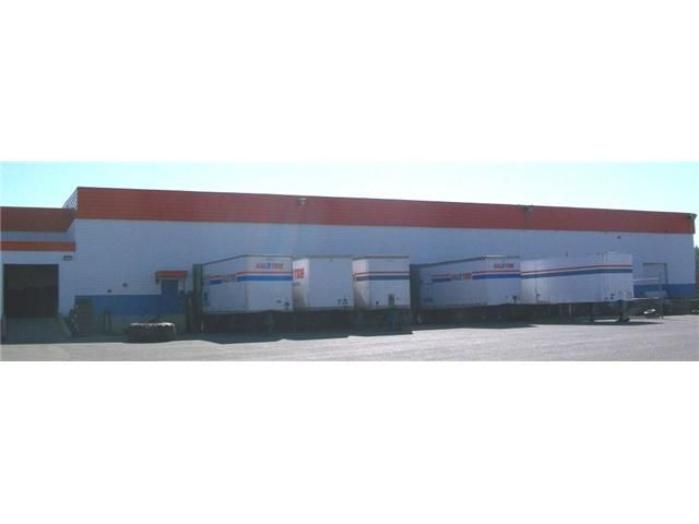 Main Photo: 9080 PENN Road in PRINCE GEORGE: Danson Commercial for lease (PG City South East (Zone 75))  : MLS®# N4503984