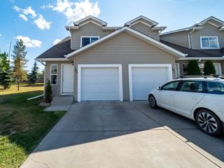 Photo 2: 143 150 EDWARDS Drive in Edmonton: Zone 53 Townhouse for sale : MLS®# E4260533