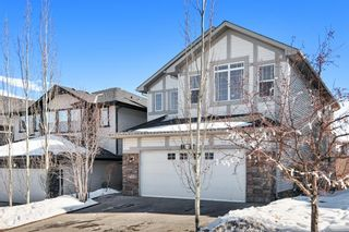 Main Photo: 102 Crestbrook Hill SW in Calgary: Crestmont Detached for sale : MLS®# A1071040