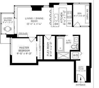 """Photo 20: 1508 821 CAMBIE Street in Vancouver: Downtown VW Condo for sale in """"Raffles"""" (Vancouver West)  : MLS®# R2343787"""