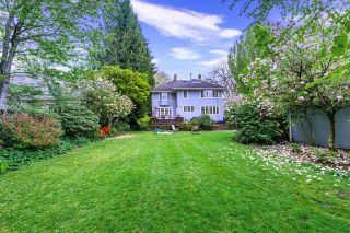 Photo 13: 6061 CHURCHILL Street in Vancouver: South Granville House for sale (Vancouver West)  : MLS®# R2570486