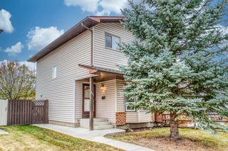Main Photo: 69 Cedardale Crescent SW in Calgary: Cedarbrae Semi Detached for sale : MLS®# A1155705
