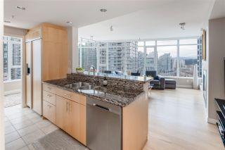 Photo 11: 1604 1233 W CORDOVA STREET in Vancouver: Coal Harbour Condo for sale (Vancouver West)  : MLS®# R2532177