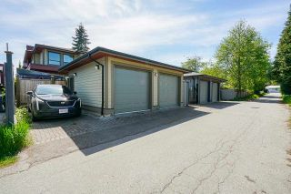 Photo 34: 104 761 MILLER Avenue in Coquitlam: Coquitlam West House for sale : MLS®# R2580263
