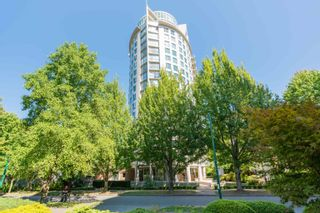 """Photo 1: 903 1277 NELSON Street in Vancouver: West End VW Condo for sale in """"THE JETSON"""" (Vancouver West)  : MLS®# R2615495"""