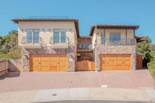 Photo 55: PACIFIC BEACH House for sale : 6 bedrooms : 2176 Balfour Ct in San Diego
