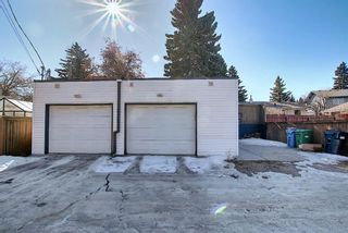 Photo 48: 56 Langton Drive SW in Calgary: North Glenmore Park Detached for sale : MLS®# A1081940