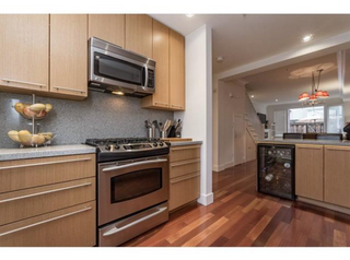 Photo 5: 2957 Laurel Street in Vancouver: Fairview VW Townhouse for sale (Vancouver West)  : MLS®# R2153422