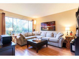 Photo 4: 505 CAMBRIDGE WY in Port Moody: College Park PM Condo for sale : MLS®# V1113323